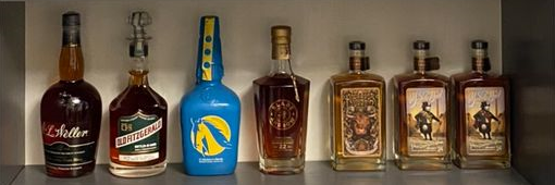 Collector's Series | Bourbon and Whiskey Auction